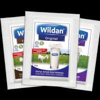 Sample Susu Wildan [Set All]