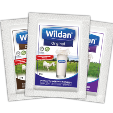 Sample Susu Wildan [Set All]