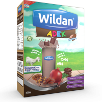 Wildan ADEK Chocolate 550g