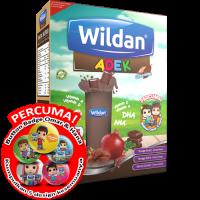 Wildan ADEK Chocolate 550g