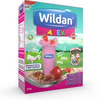 Wildan ADEK Strawberry 550g