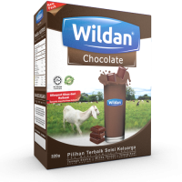 Wildan Chocolate