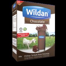 Wildan Chocolate